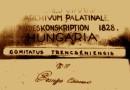 Súpis v roku 1828
