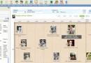 Úvod do genealógie 8. Genealogický softvér