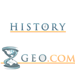 HistoryGeo logo