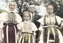 Názvy obcí slovensky a maďarsky