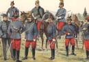 Odsun Nemcov z ČSR 3. Zberné tábory